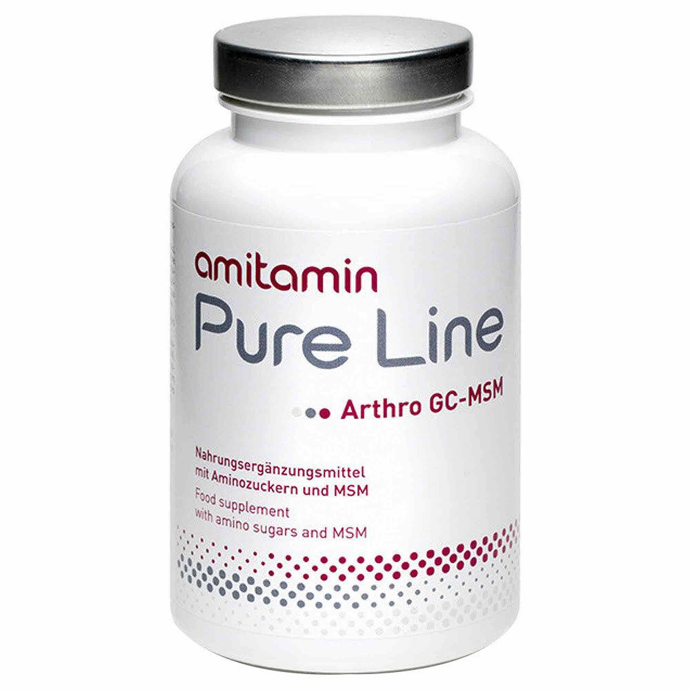 amitamin® Arthro GC-MSM