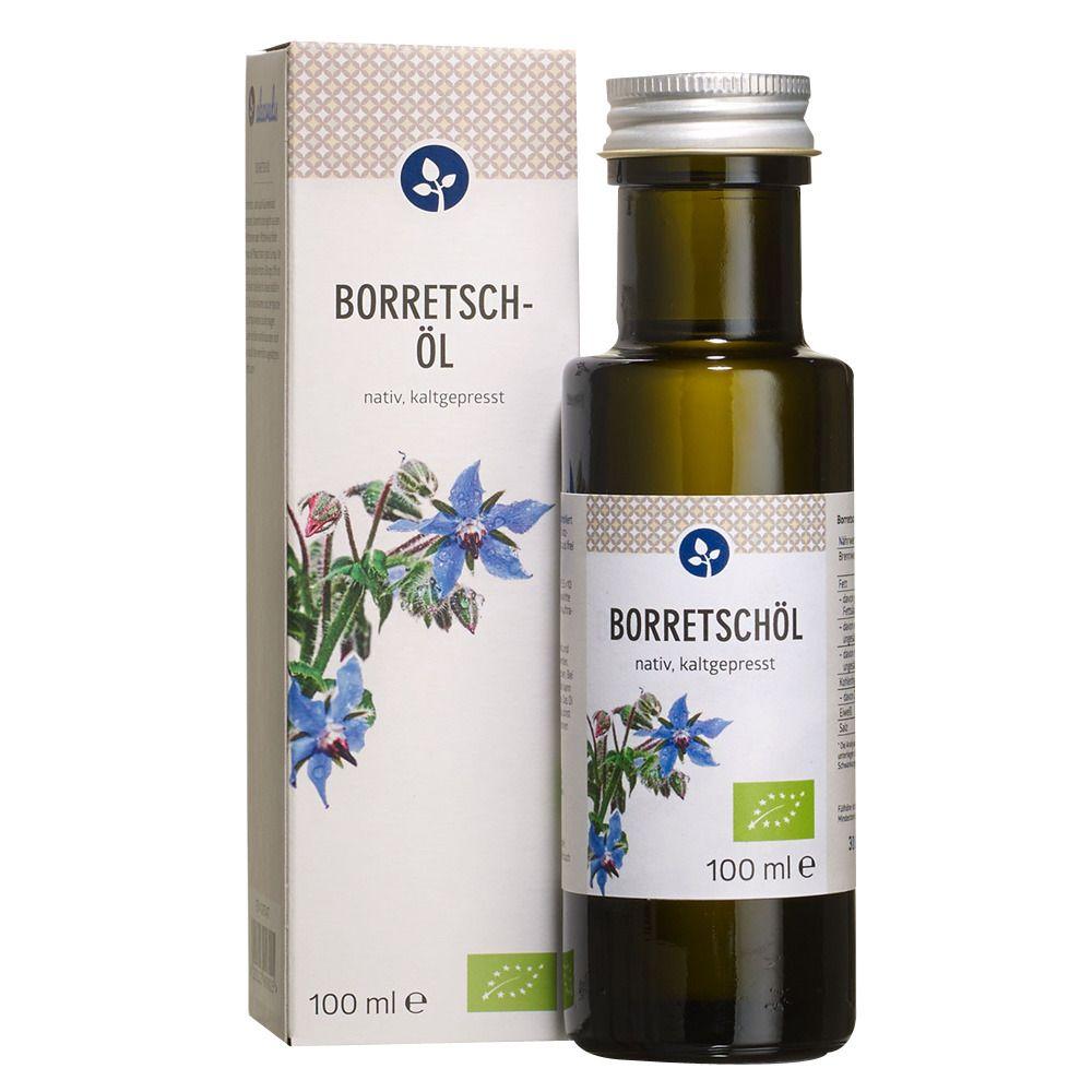 Image of aleavedis® Borretsch-Öl
