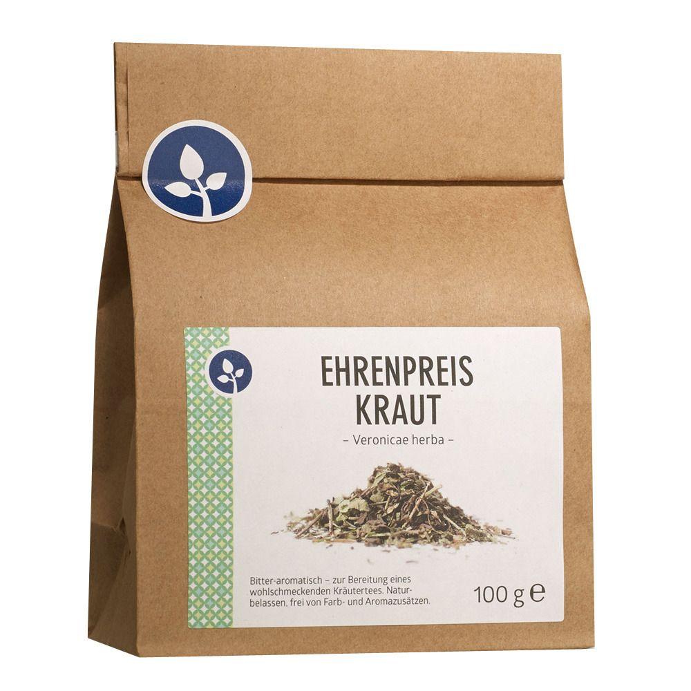 Image of aleavedis® Ehrenpreis Kraut