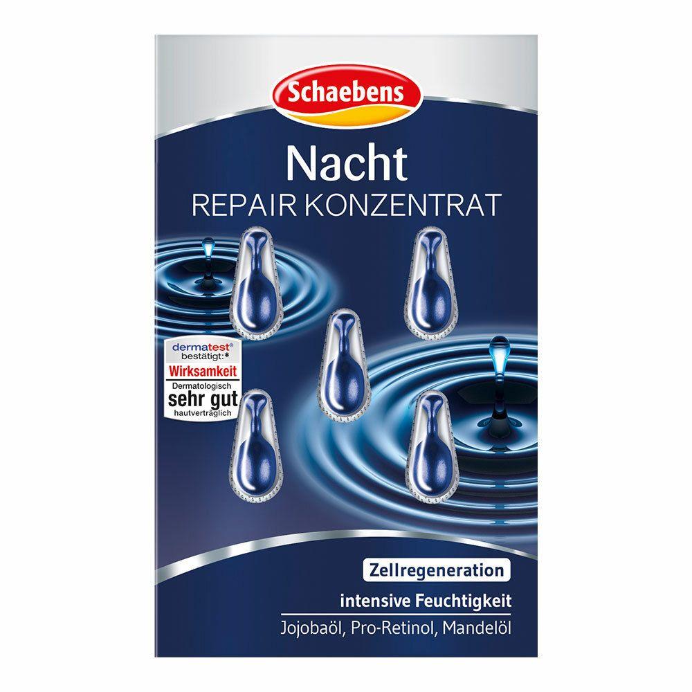 Image of Schaebens Nacht Repair-Konzentrat