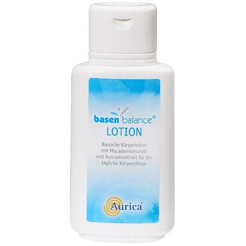 Image of Aurica® Basenbalance® Lotion