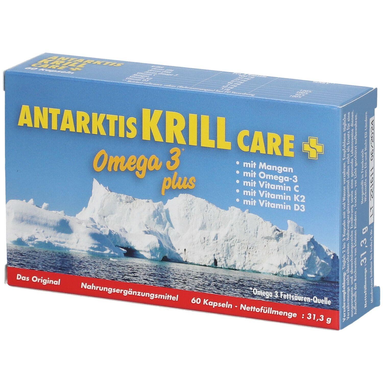 Image of Antarktis Krill Care