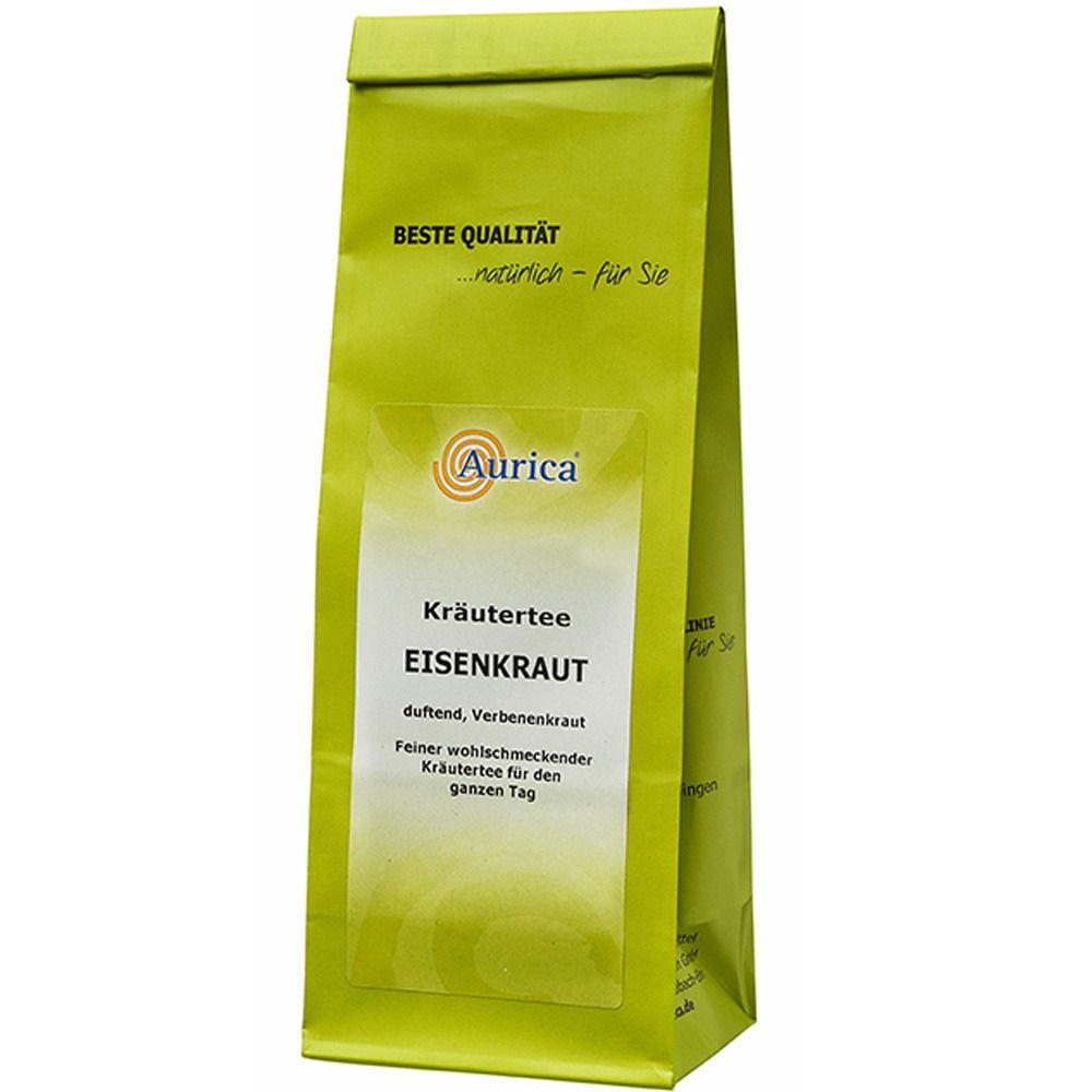 Image of Aurica® Eisenkraut Kräutertee