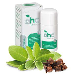 Image of AHC sensitive Antitranspirant