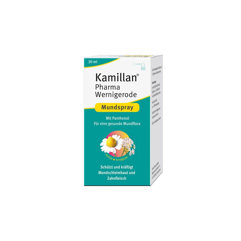 Image of Kamillan® Mundspray
