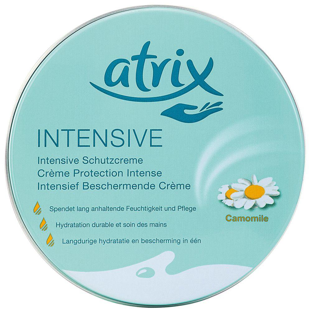 Image of atrix® INTENSIVE Schutzcreme