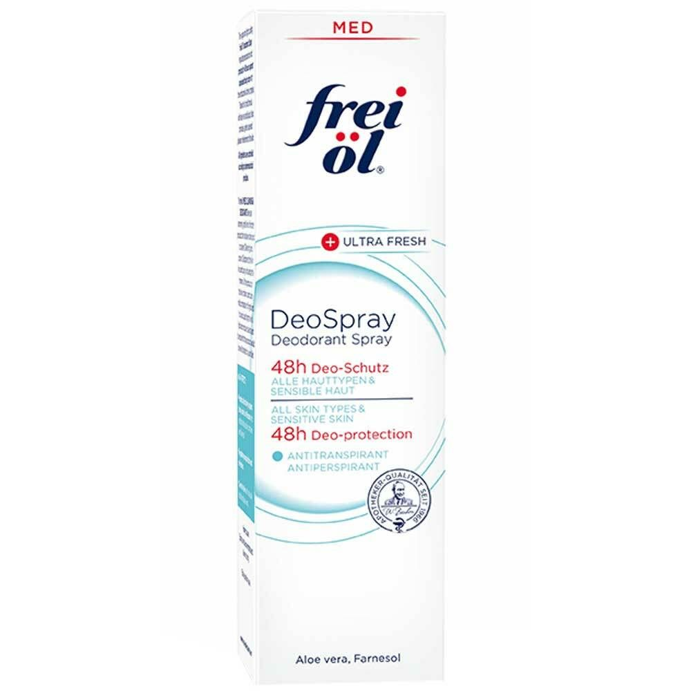 Image of frei öl® DeoSpray