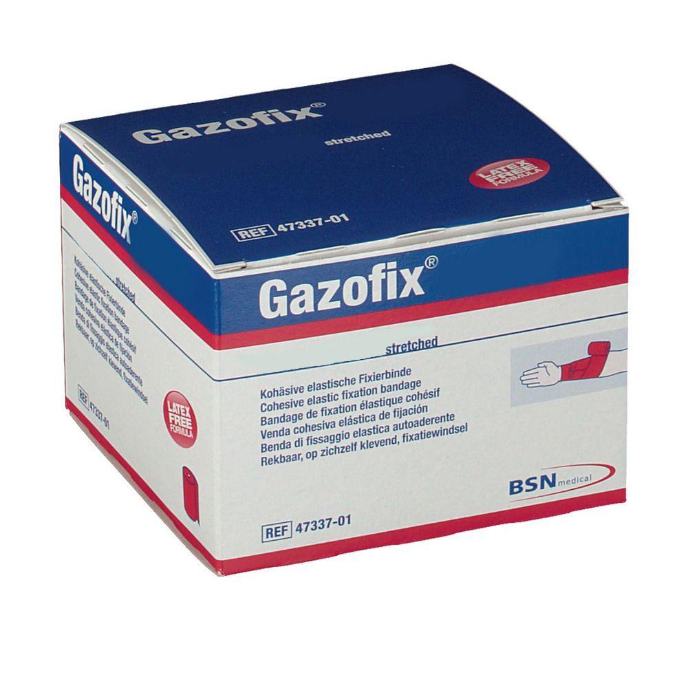 Image of Gazofix® 4 cm x 4 m