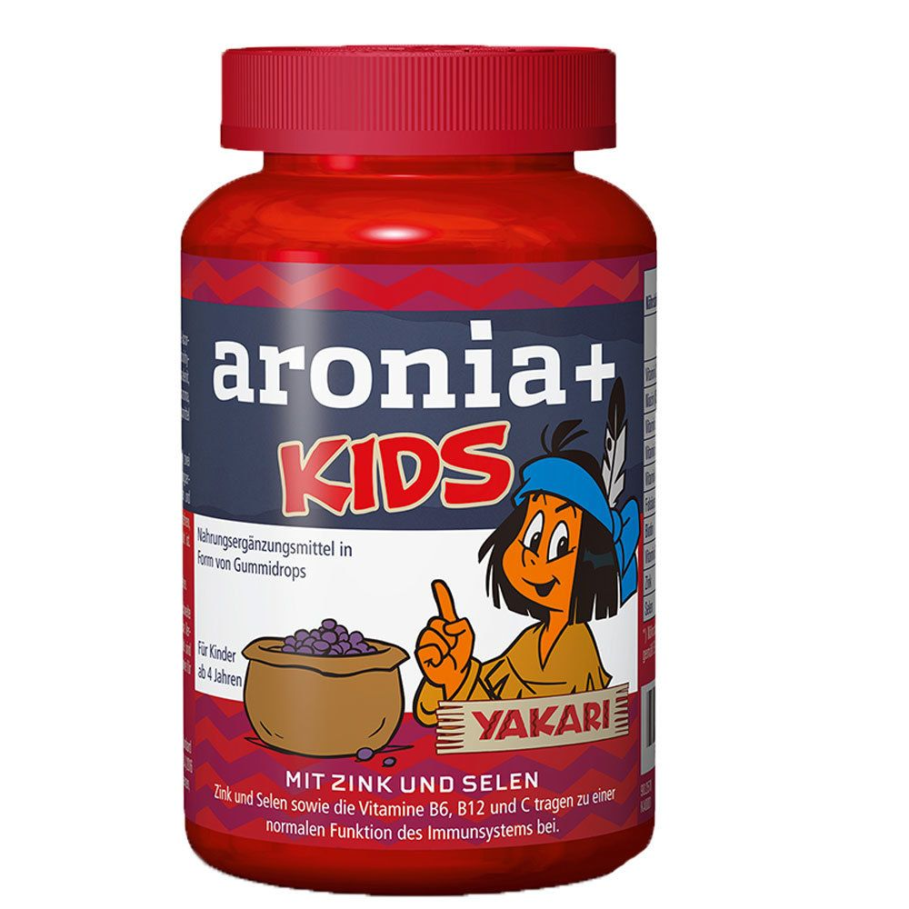 Image of aronia+ KIDS
