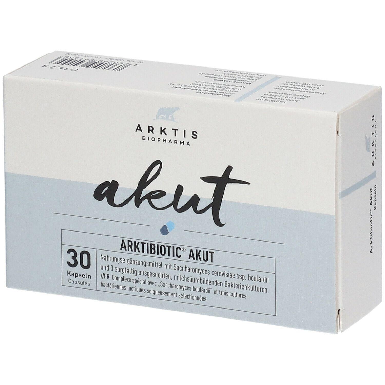 Image of Arktibiotic® Akut