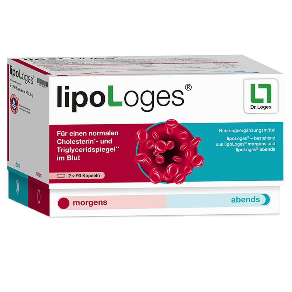 Image of lipoLoges®
