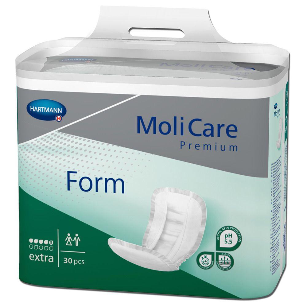 Image of MoliCare® Premium Form Extra