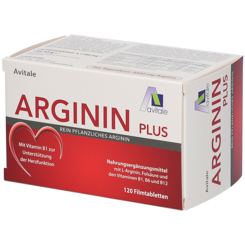Image of Avitale Arginin Plus