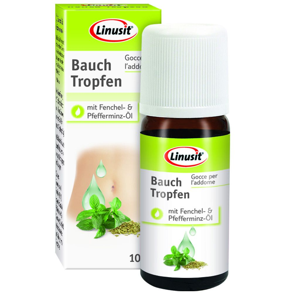 Image of Linusit® Bauch