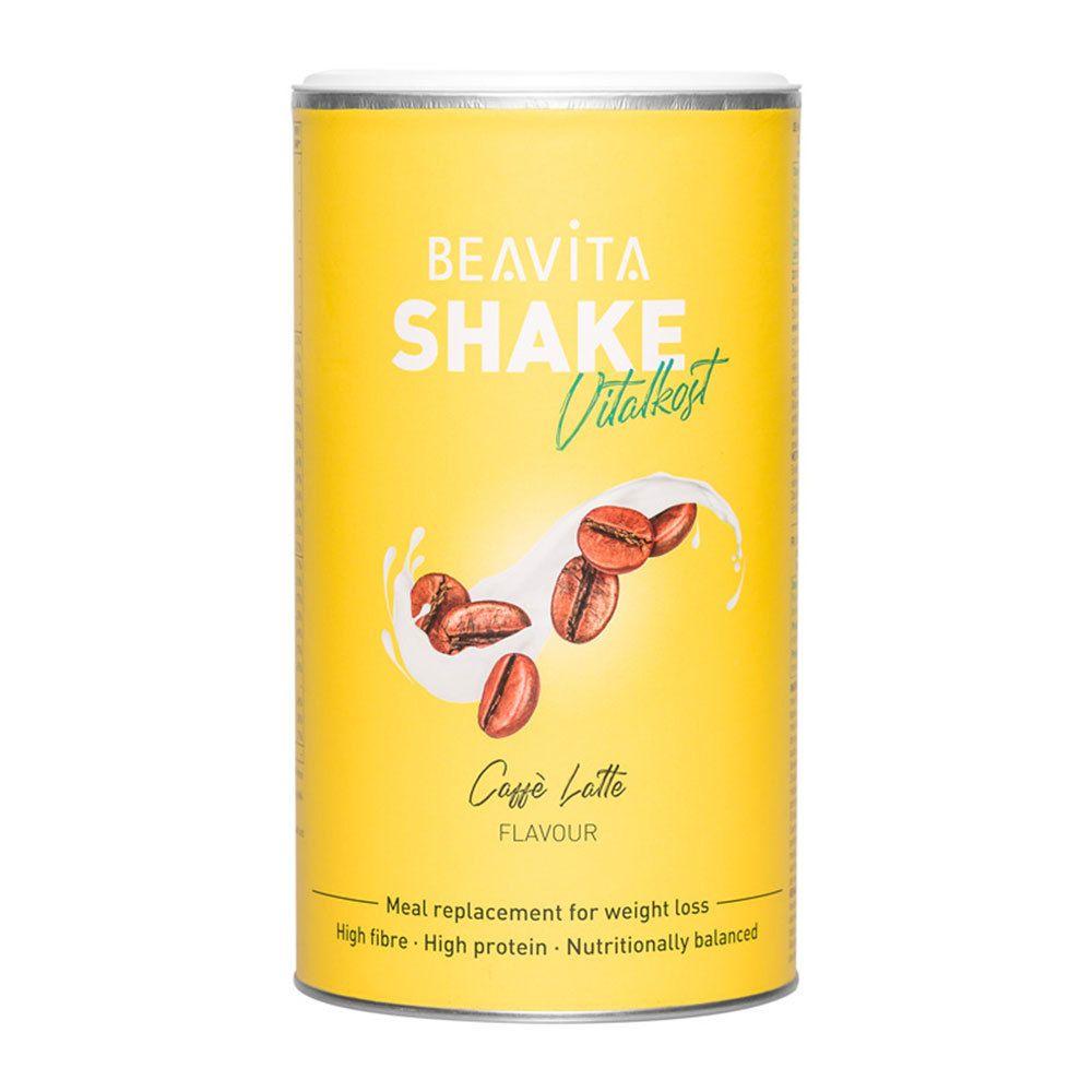 Image of BEAVITA Vitalkost Plus, Caffè Latte