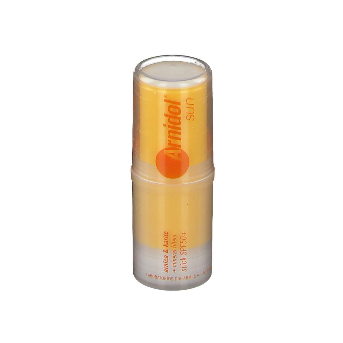 Image of Arnidol Sun Stick LSF 50+