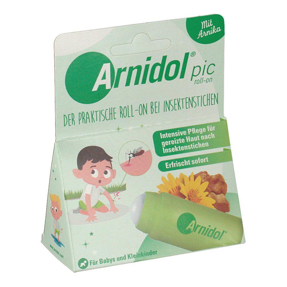Image of Arnidol® pic Roll-on