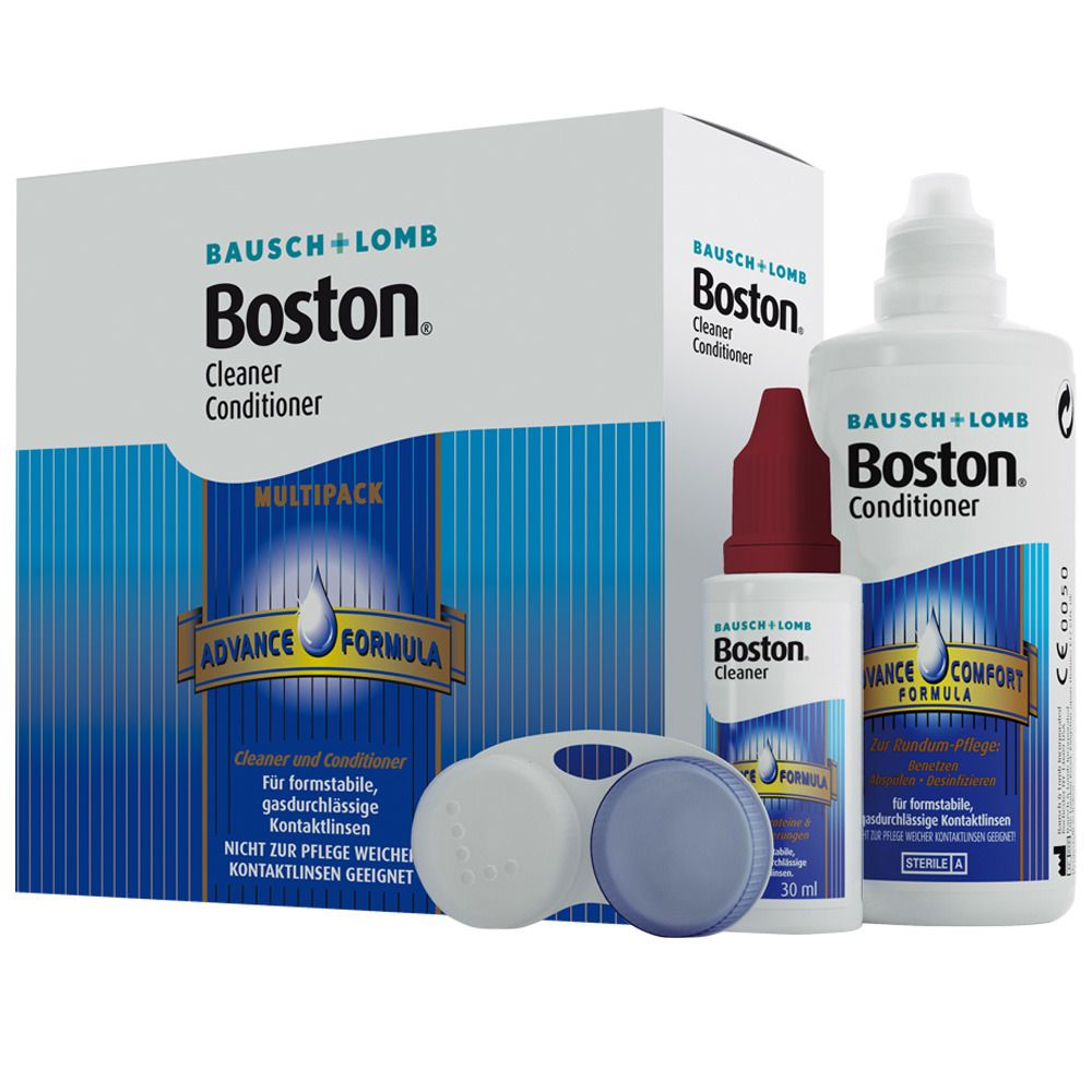 Image of BOSTON® ADVANCE Cleaner/Conditioner