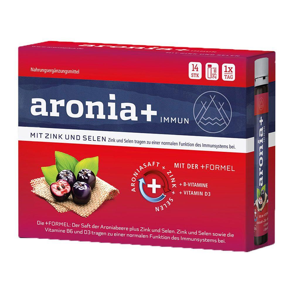 Image of aronia+® IMMUN