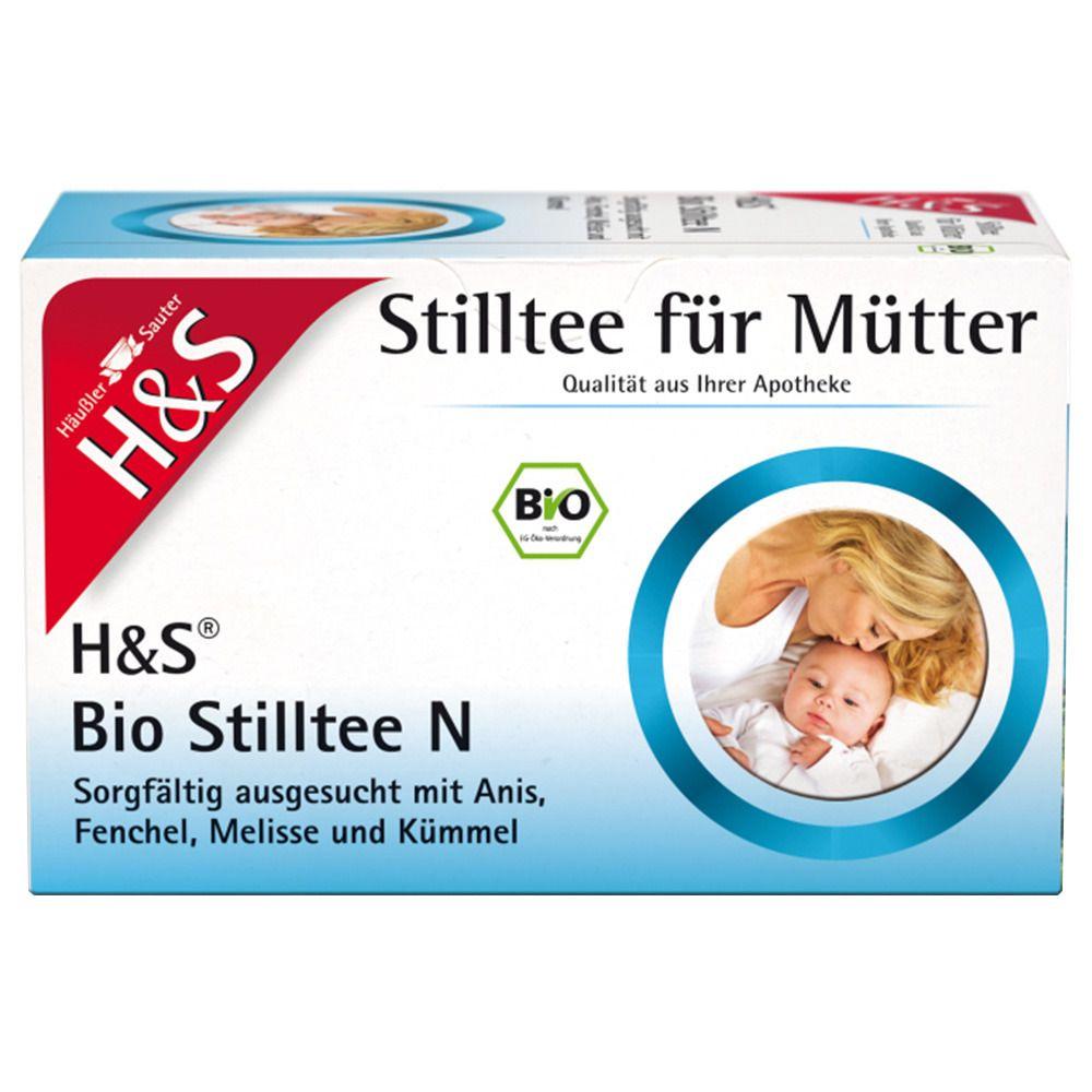 Image of H&S Bio Stilltee N