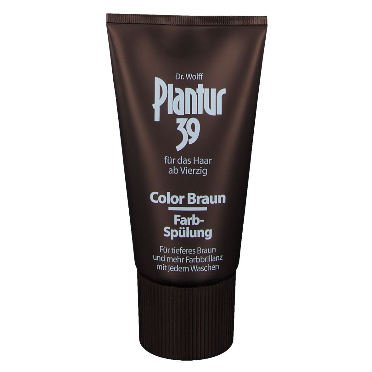 Image of Plantur 39 Color Braun Pflegespülung