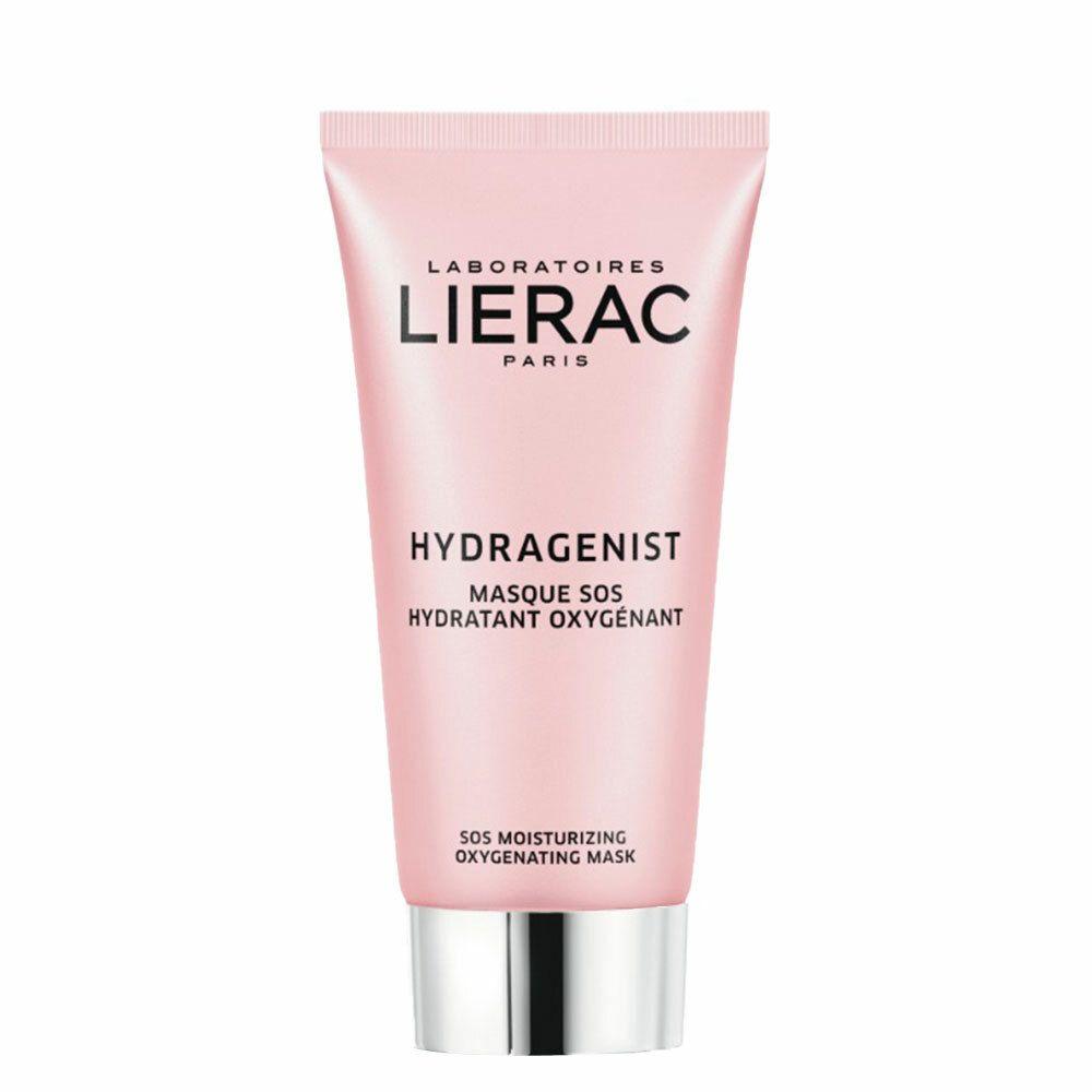Image of LIERAC HYDRAGENIST Hydratisierende Maske