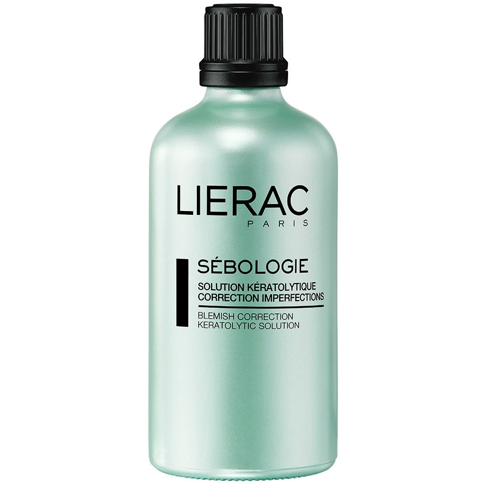 Image of LIERAC SÉBOLOGIE Keratolytische Lösung Unreinheiten