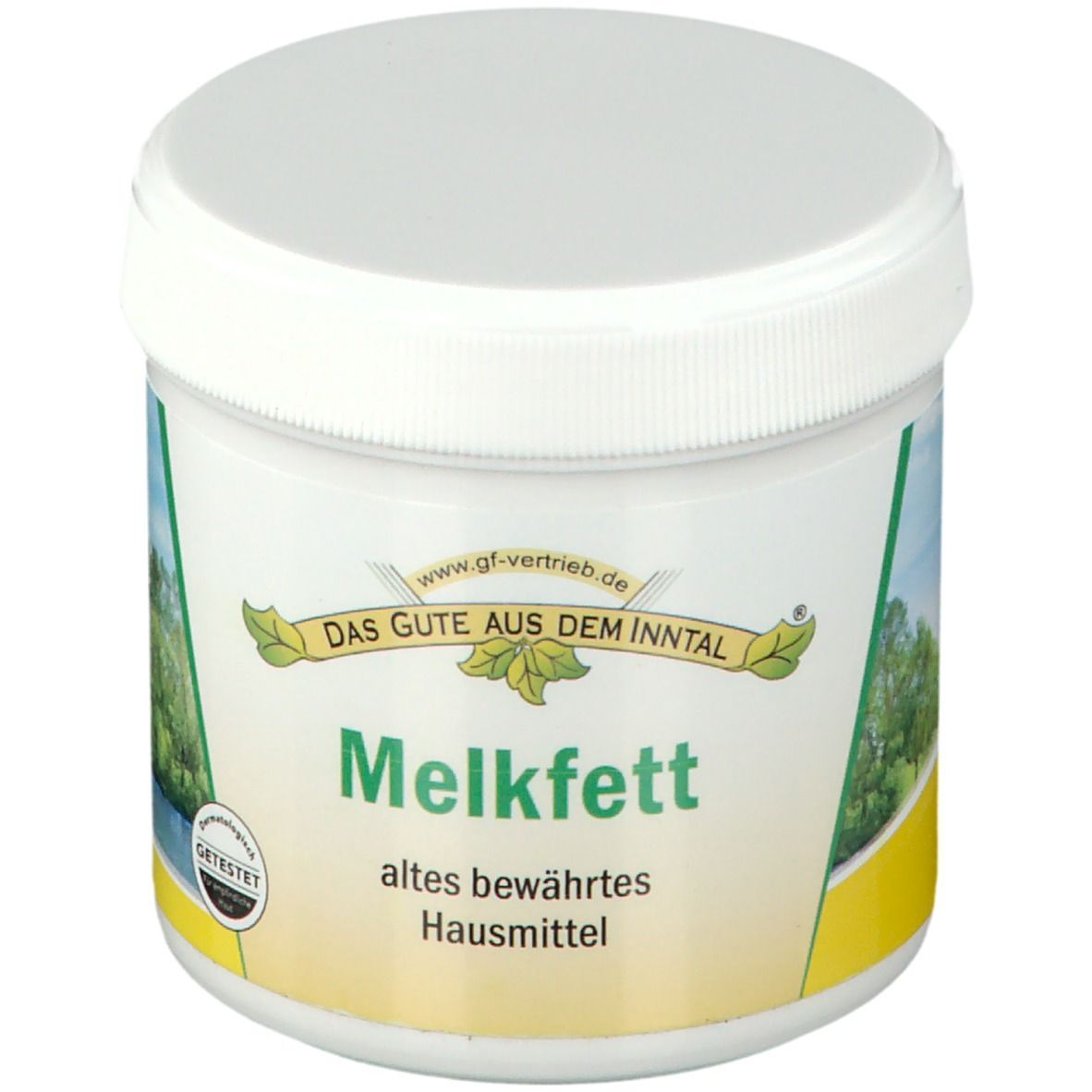 Image of Melkfett