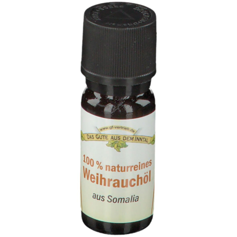 Image of Weihrauchöl