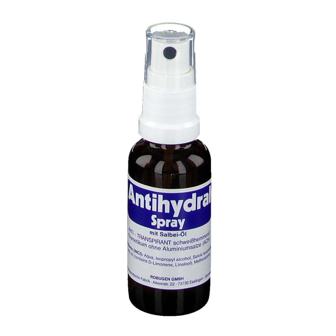 Image of Antihydral Spray