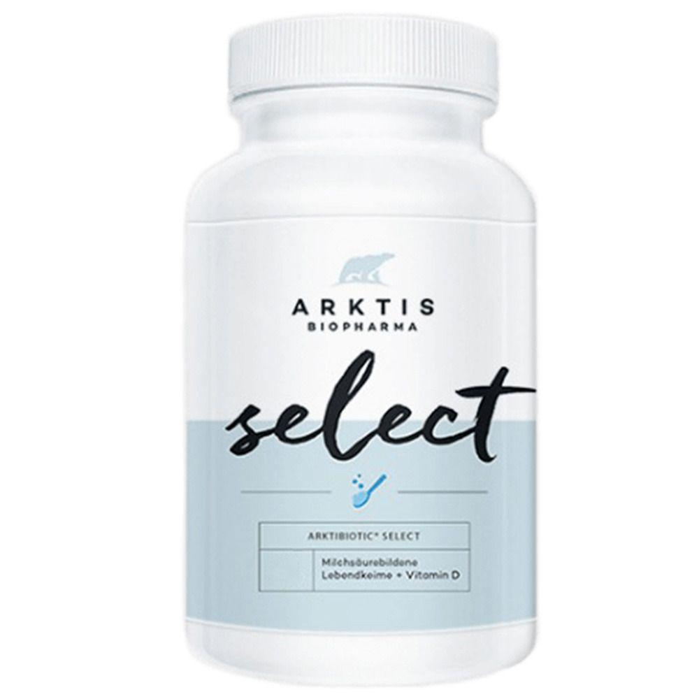 Image of Arktibiotic® Select