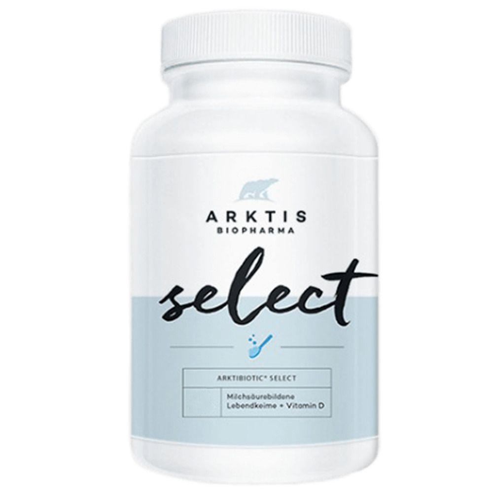 Image of Arktis Arktibiotic Select