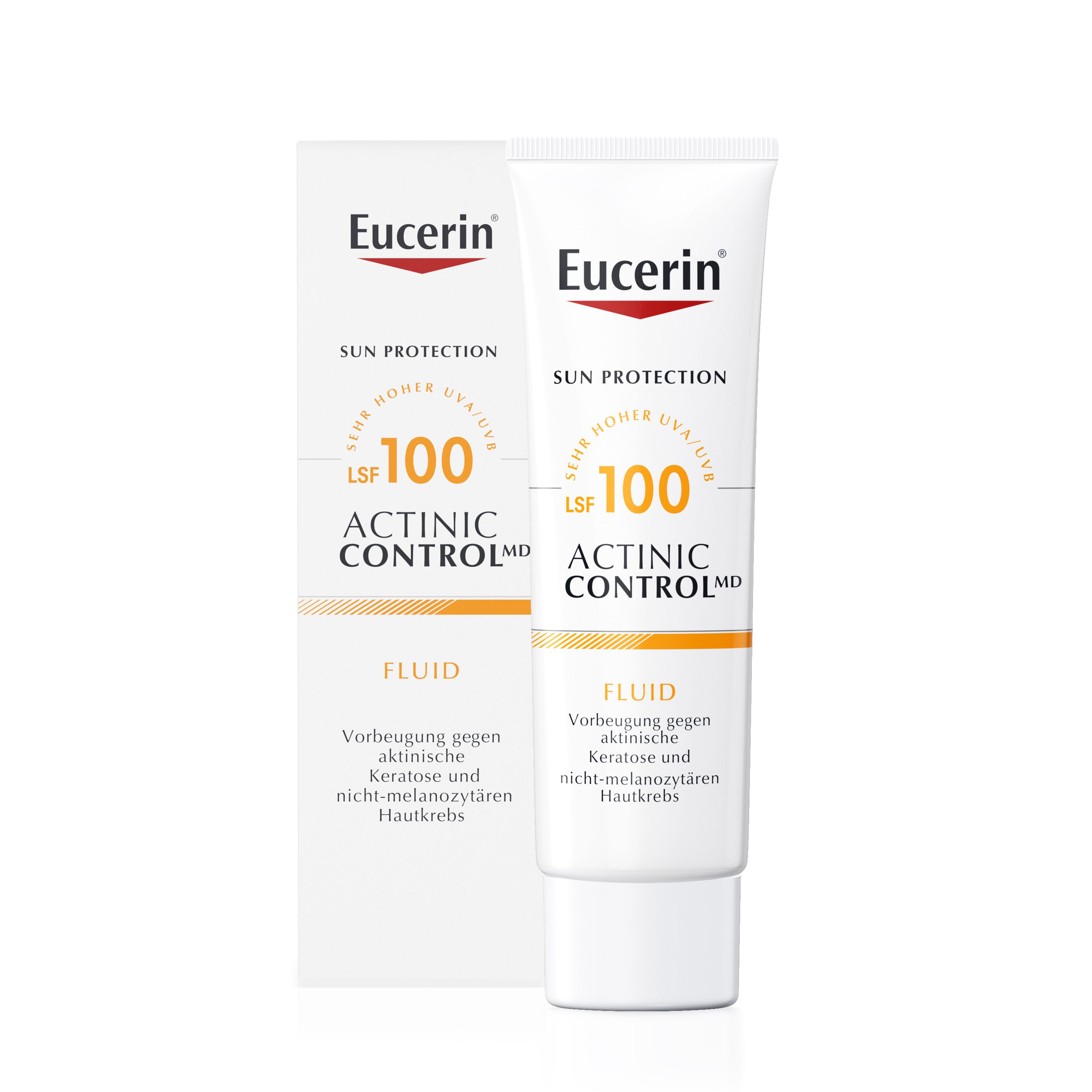 Image of Eucerin® Actinic ControlMD Sun LSF 100