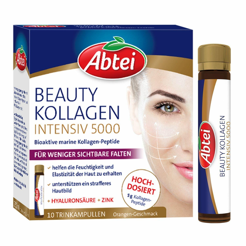 Image of Abtei Beauty Kollagen Intensiv 5000