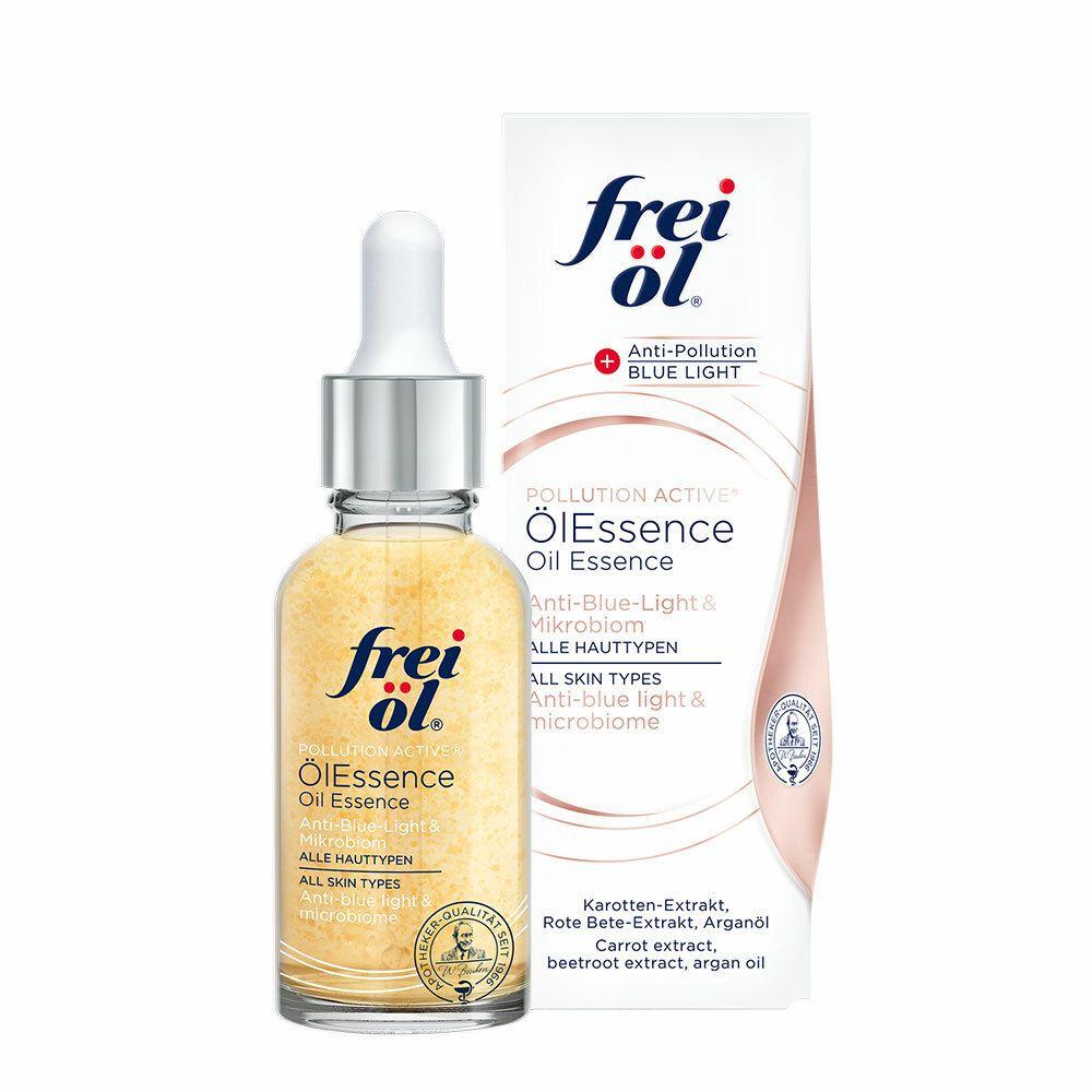 Image of frei öl® POLLUTION ACTIVE® Öl Essence