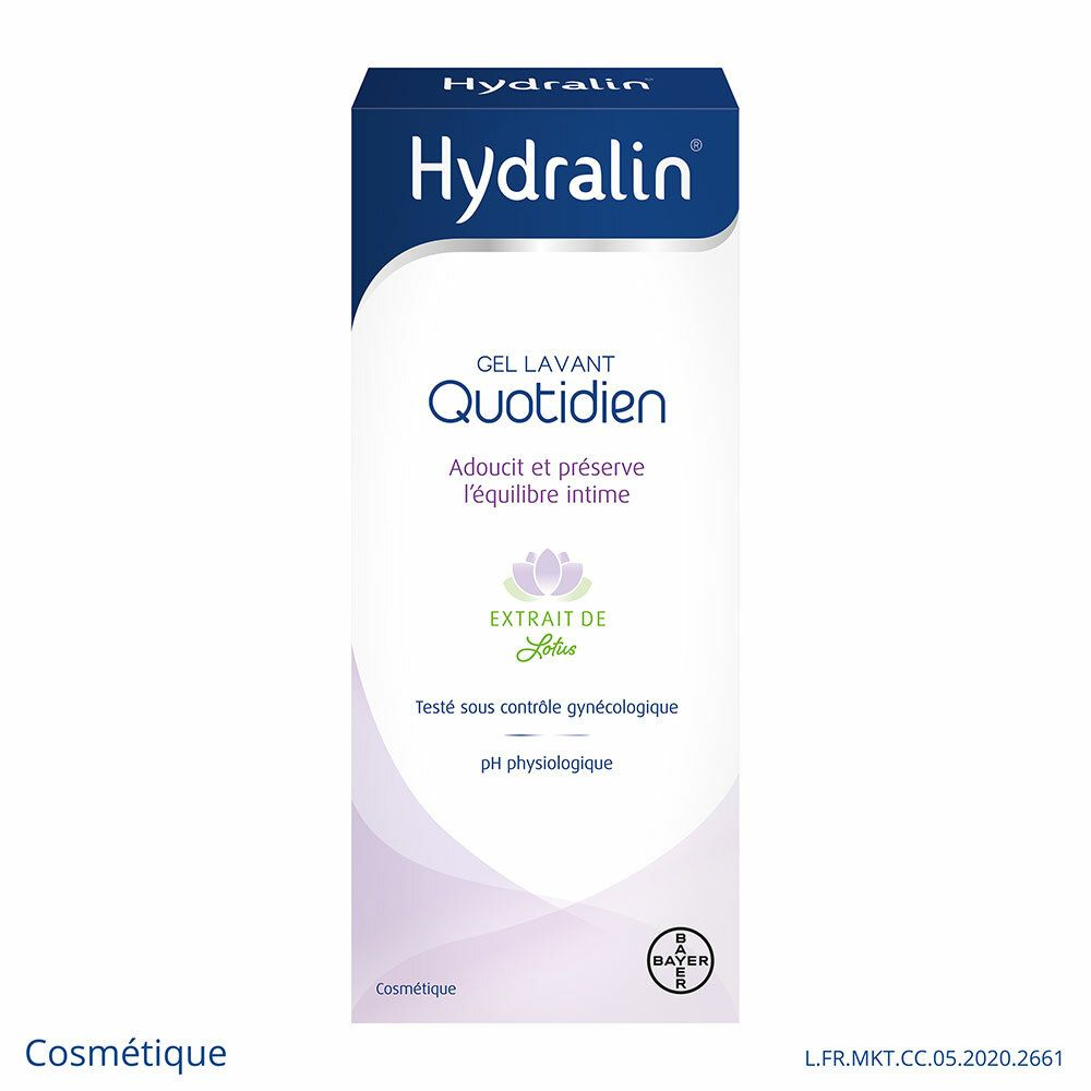 Image of Hydralin®