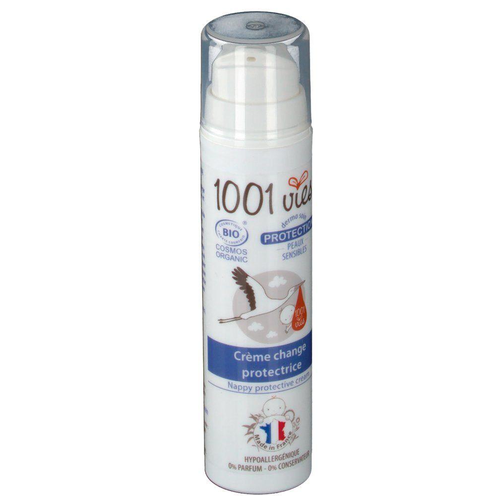 Image of 1001 Vies Protection Windelschutzcreme Bio