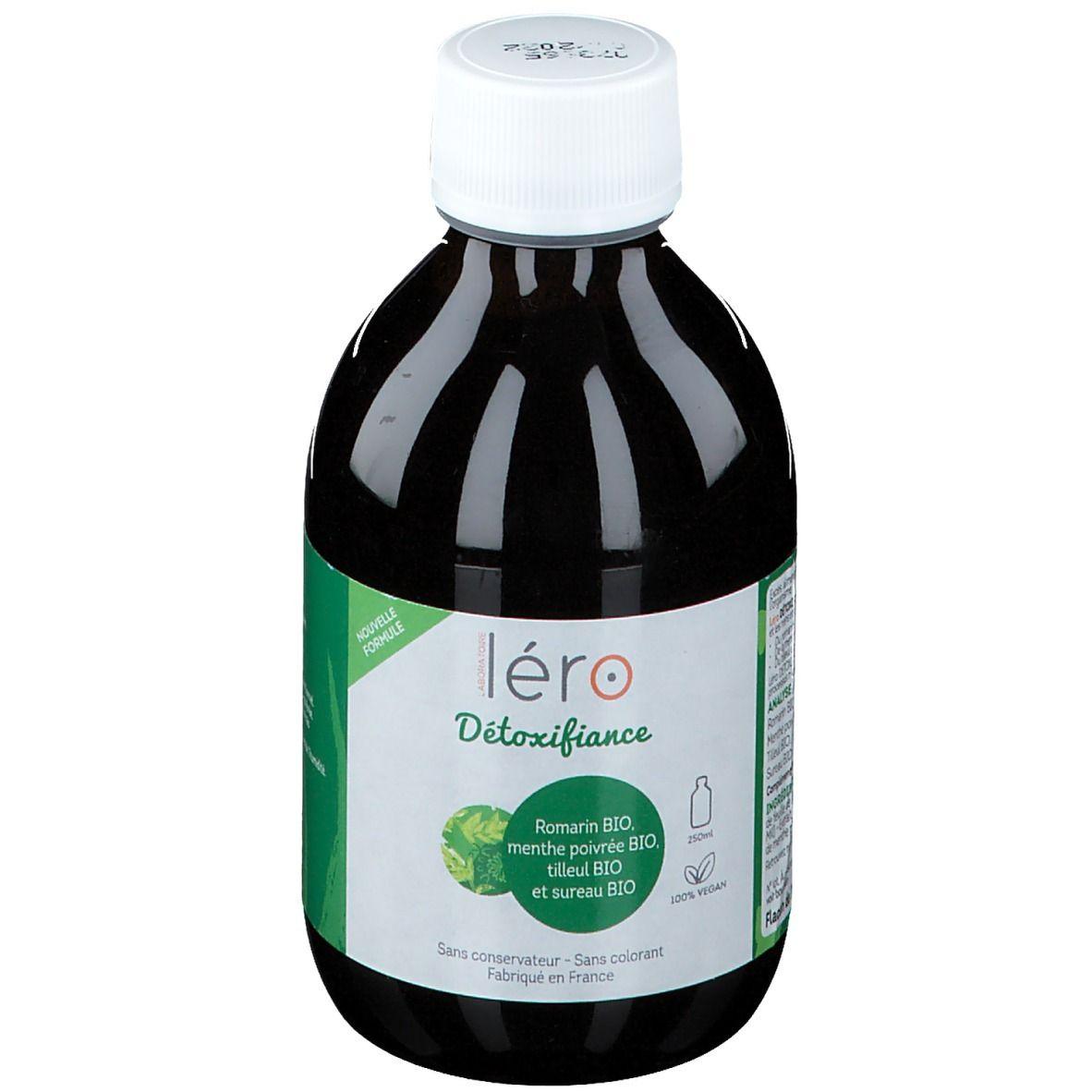 Image of Laboratoire Léro Détoxifiance Purifiant
