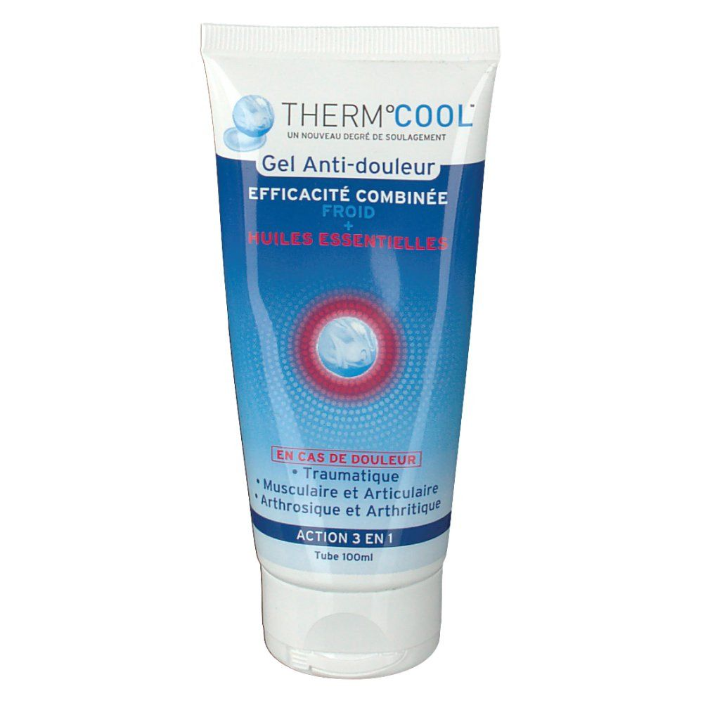 Image of Therm®Cool™ Schmerz-Gel