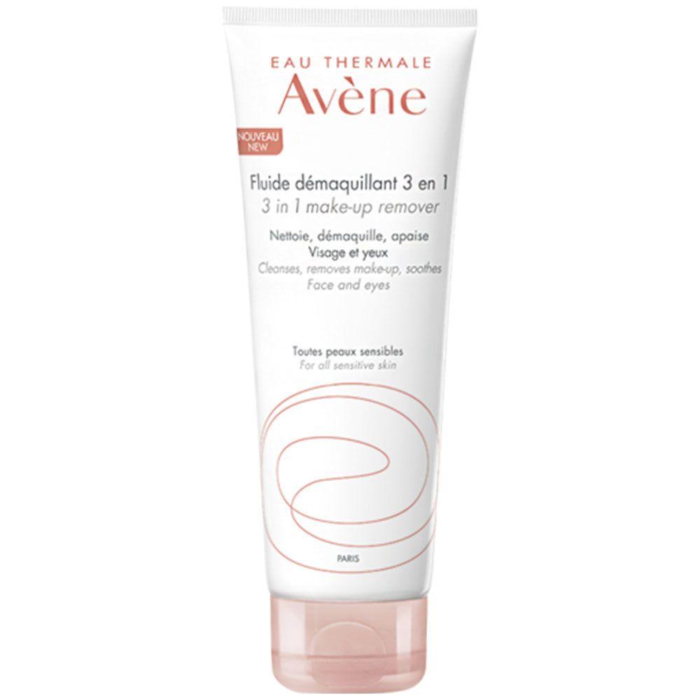 Image of Avene 3 in 1 Make-up-Entfernerflüssigkeit