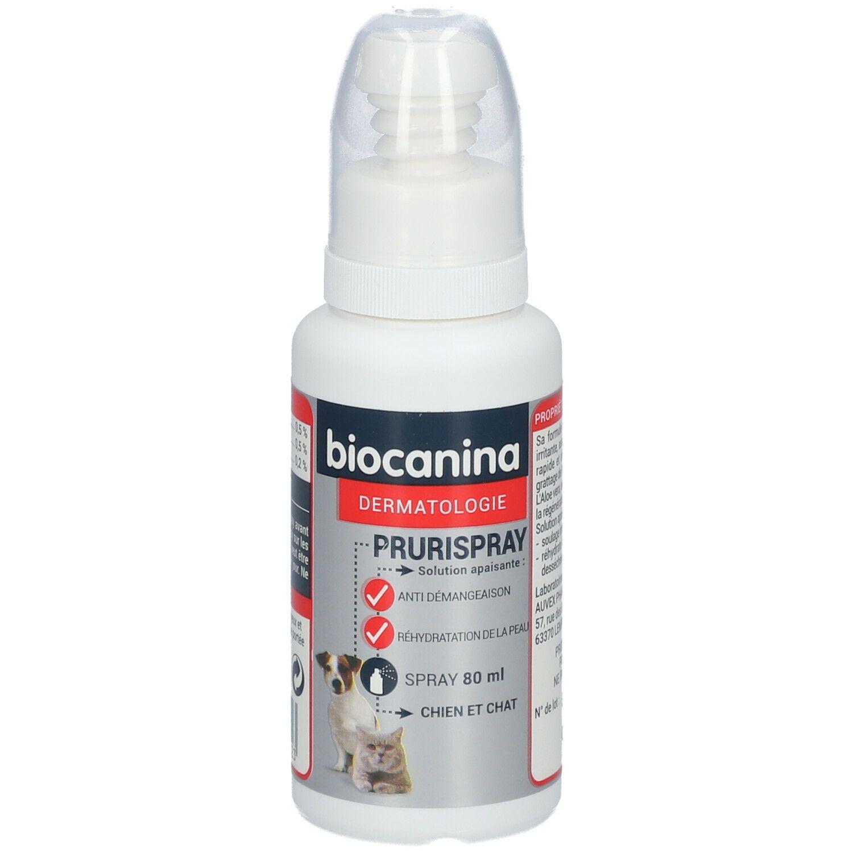 Image of biocanine Prurispray