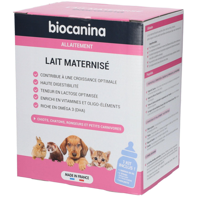 Image of biocanina Babynahrung