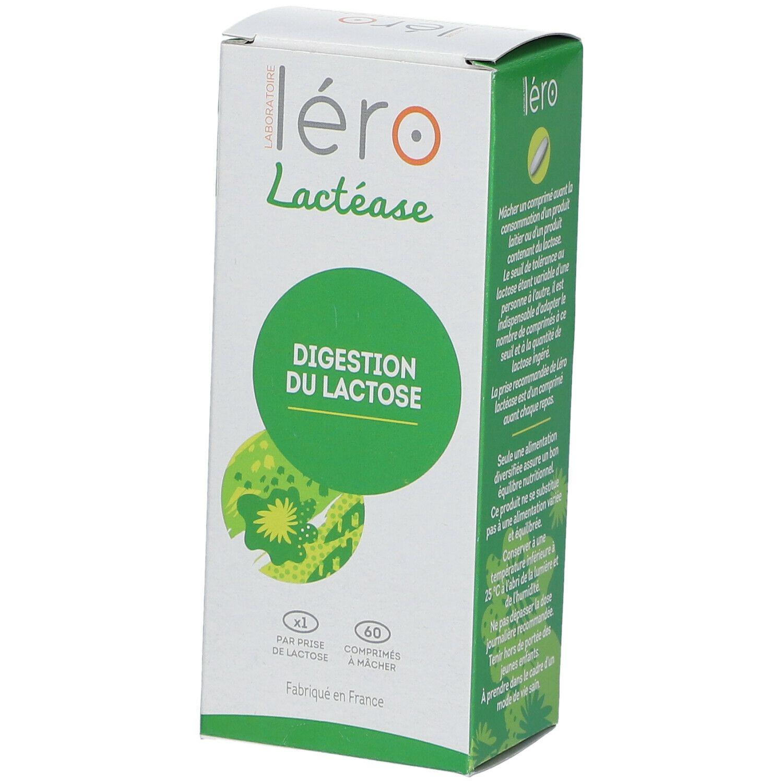 Image of Laboratoire Léro LACTÉASE