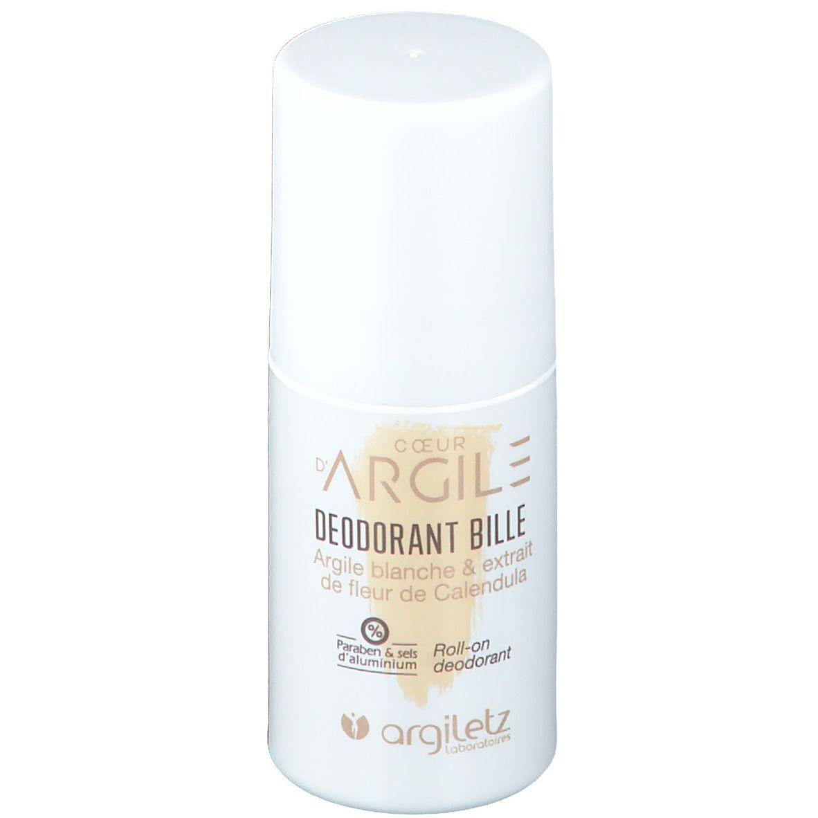 Image of argiletz Deodorant Roll-On
