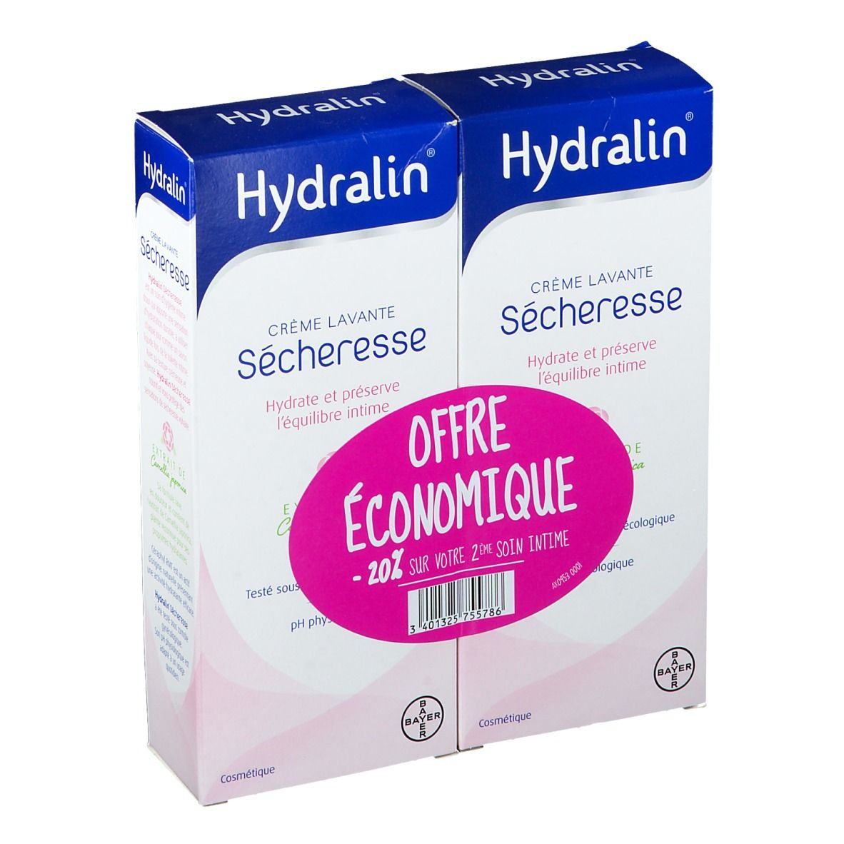 Image of Hydralin® HYDRATE