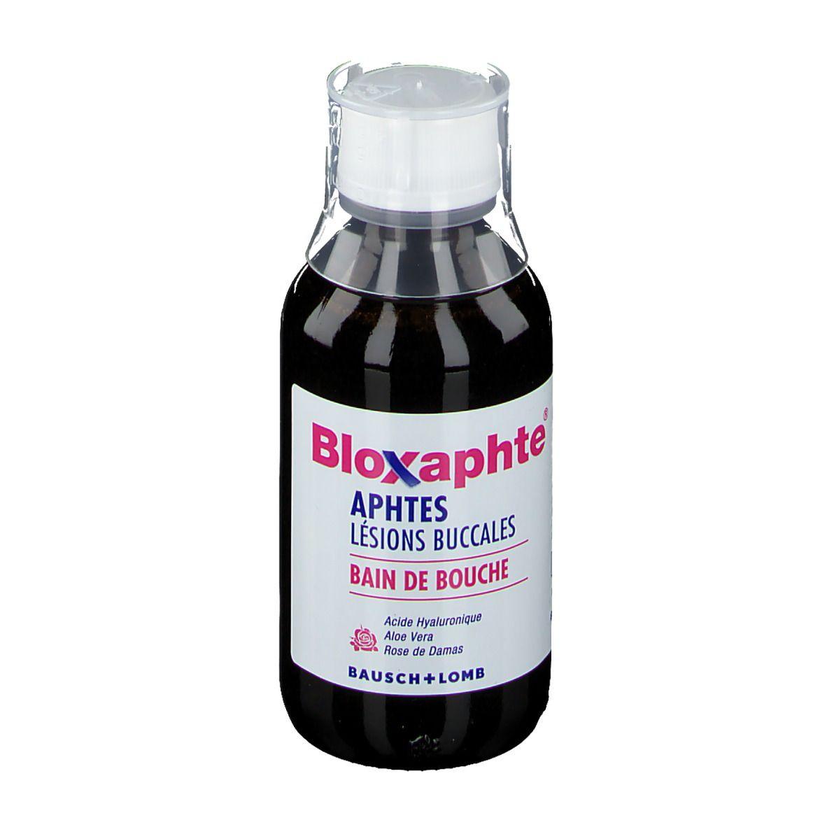 Image of Bloxaphte® Mundwasser
