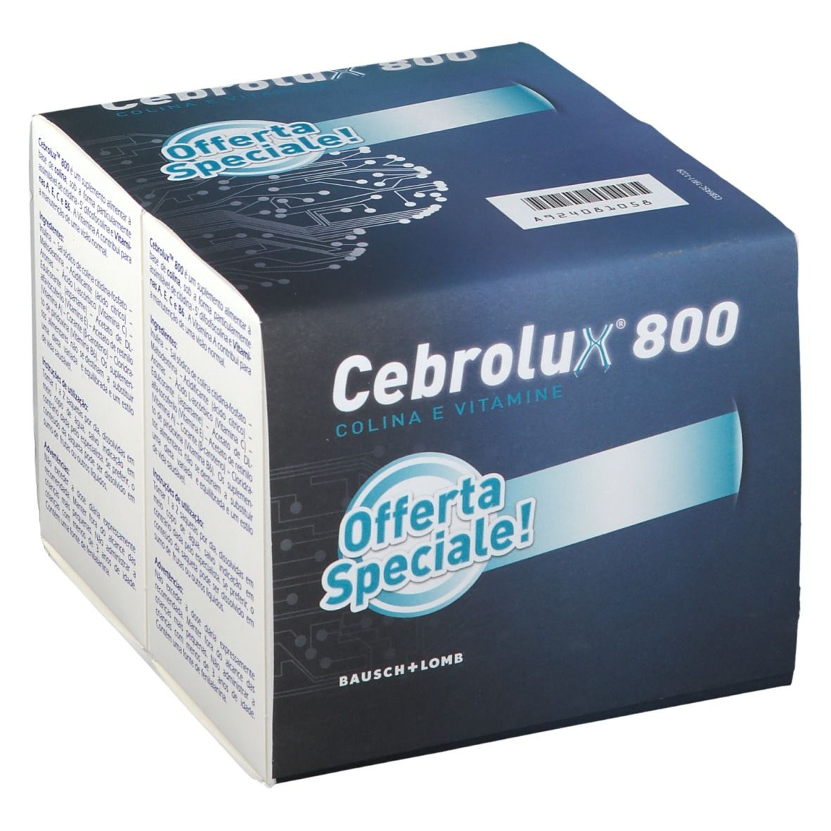 Image of Cerebrolux® 800 Duo Pack
