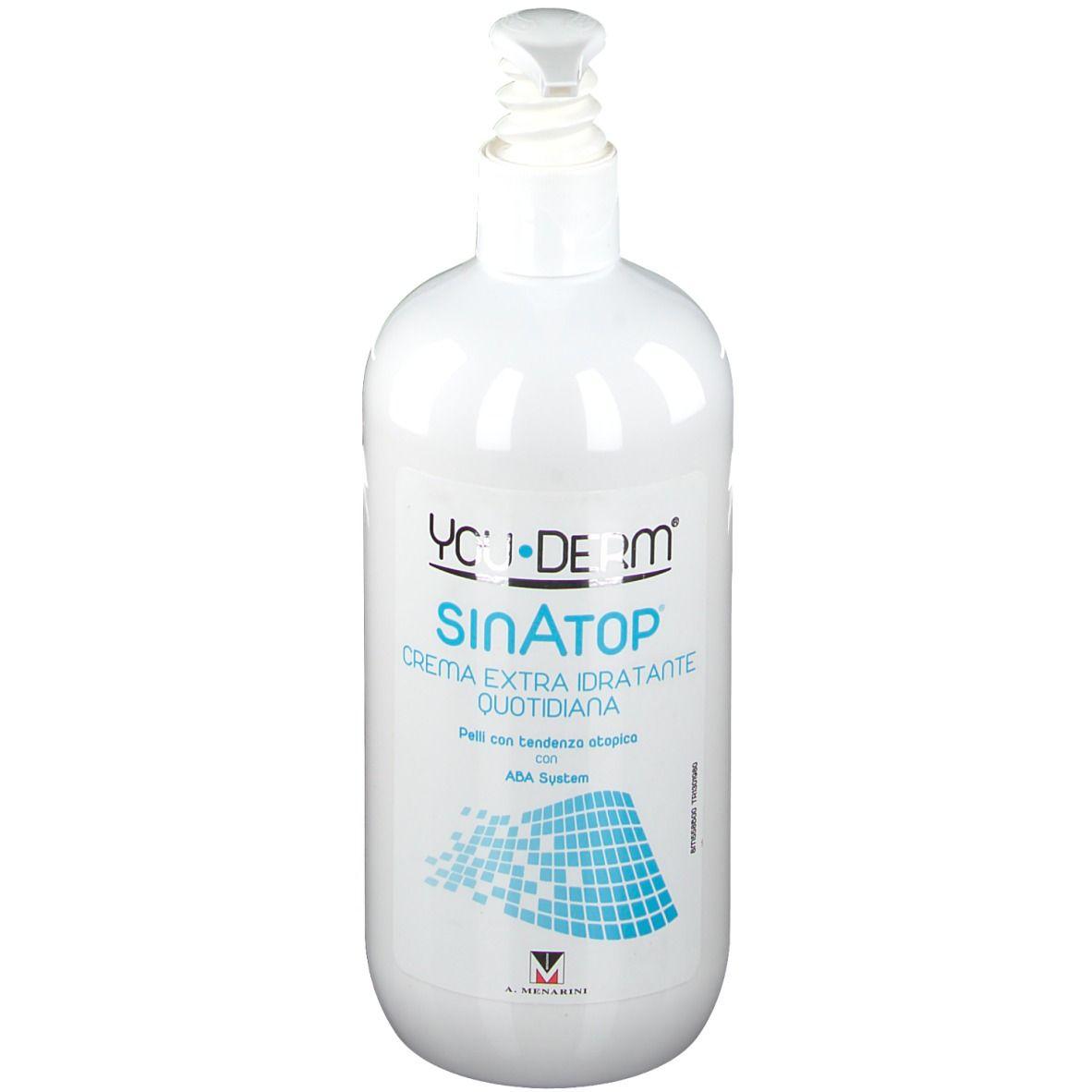 Image of YOUDERM® Sinatop® Extra Feuchtigkeitscreme