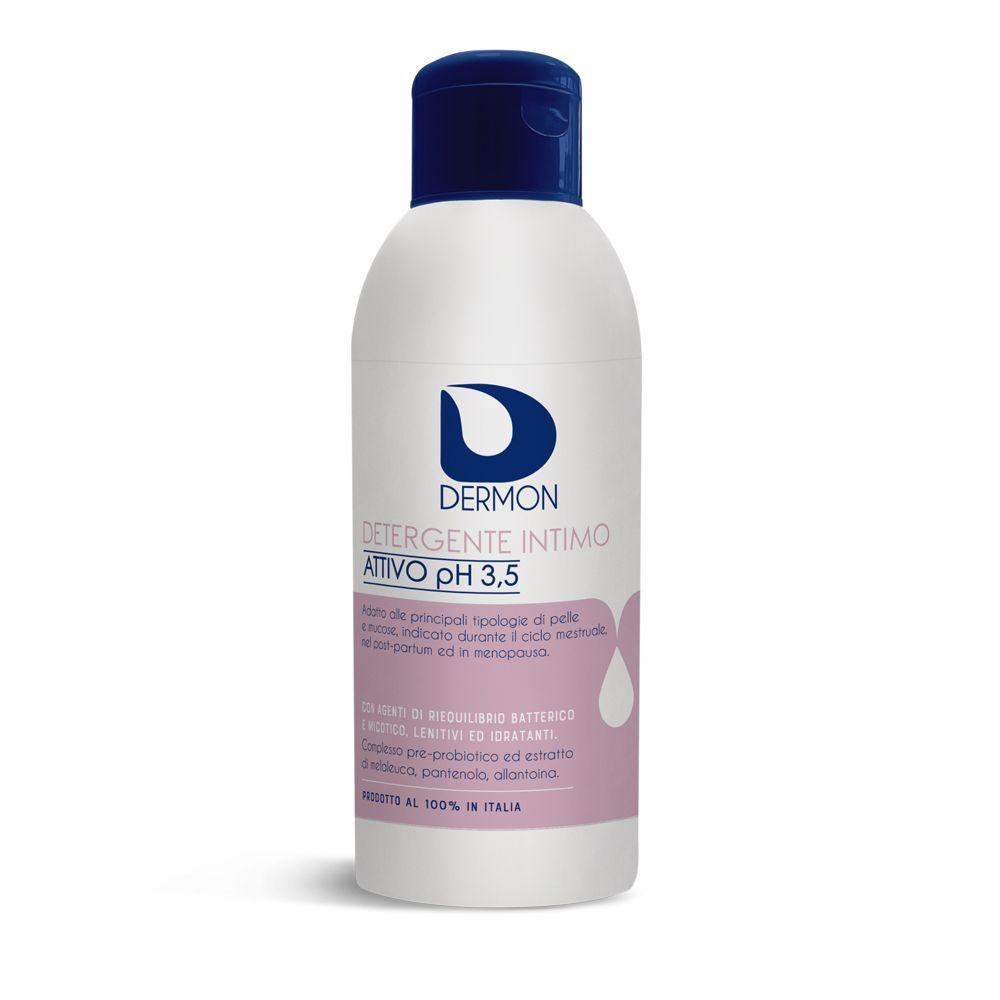 Image of Dermo Intimreinigung Aktiv pH 3,5