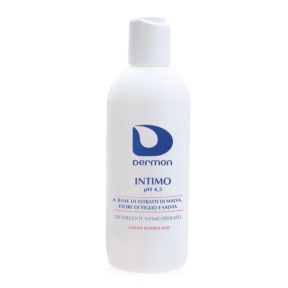 Image of Dermo Intimo Intimreinigung pH 4,5